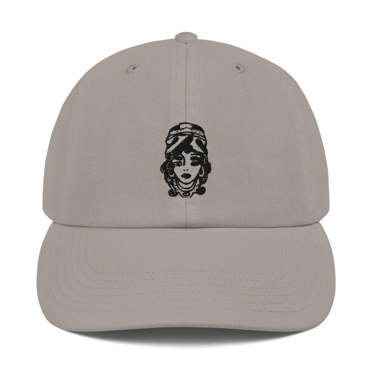 """Gypsy"" Champion Cap"