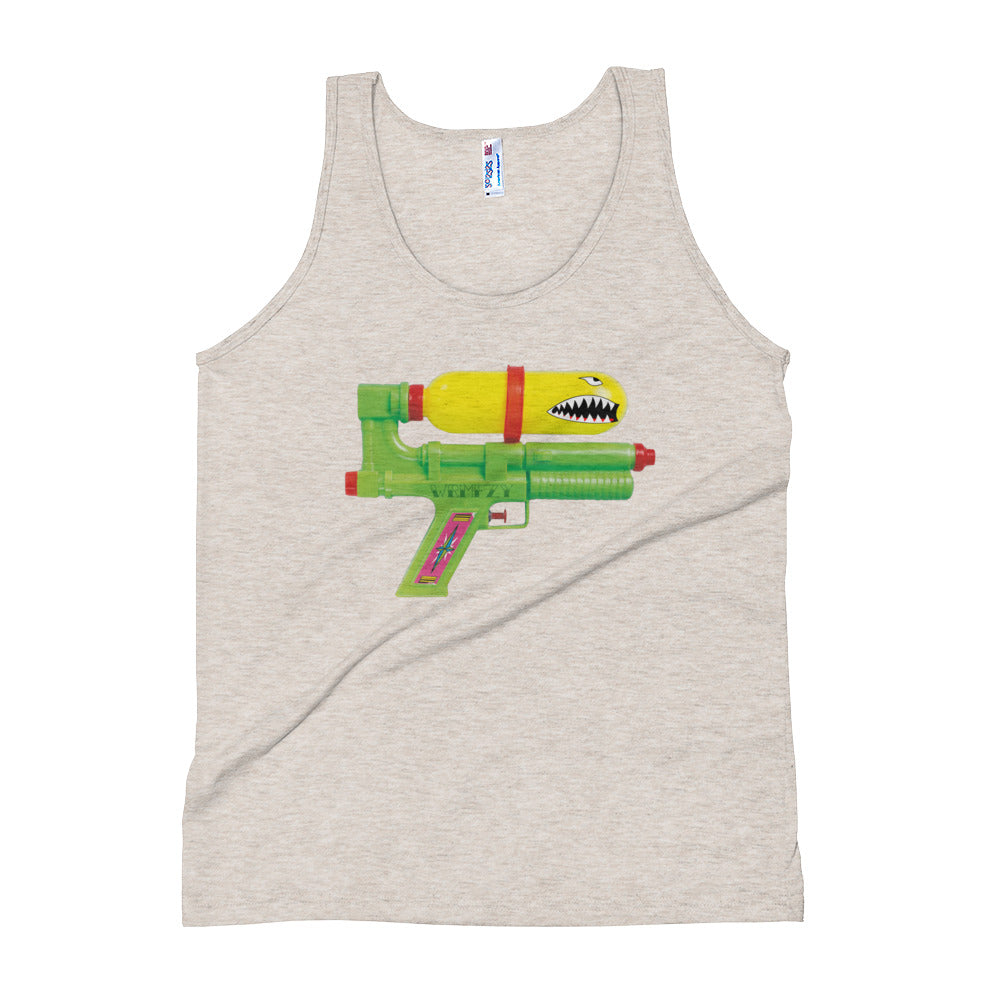 """Squirt"" Tank"
