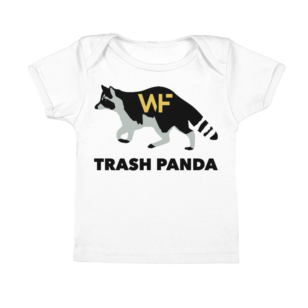 """Trash Panda"" Infant Tee"