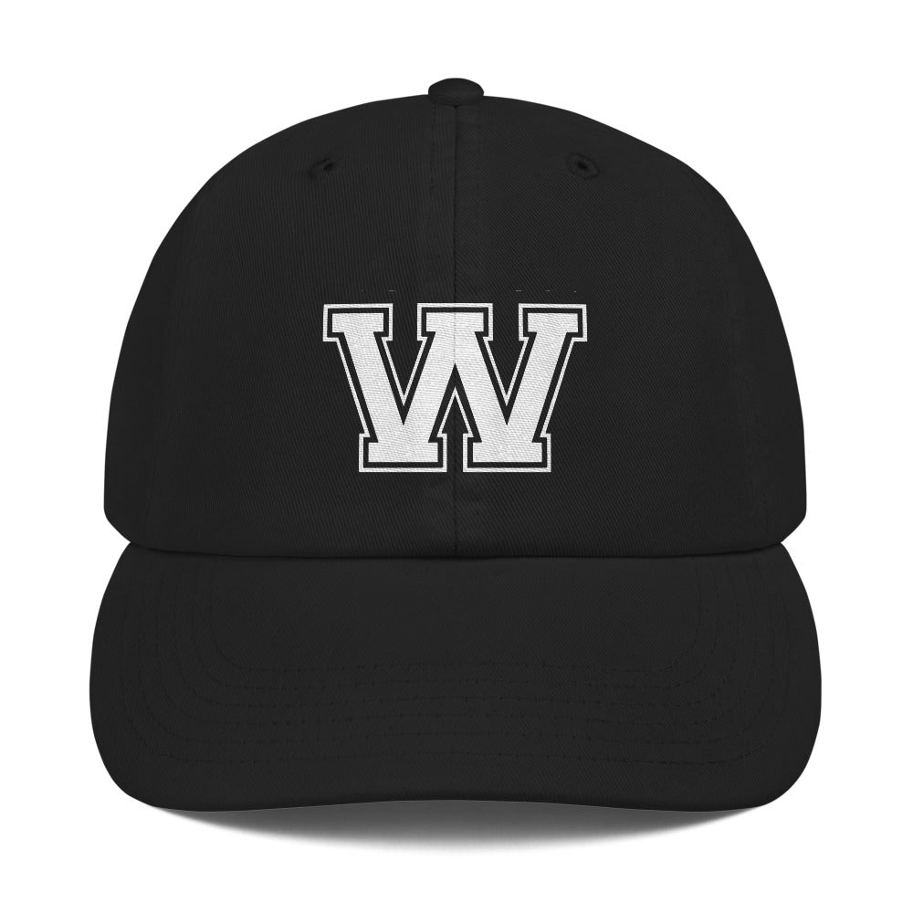 """Collegiate"" Champion Dad Cap"