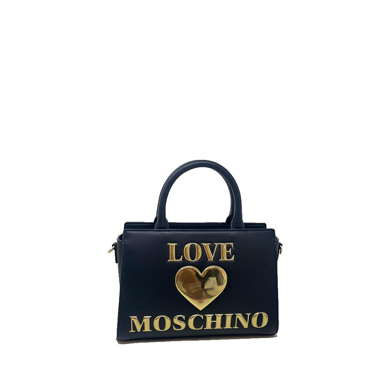 Borsa a Mano Golden Love