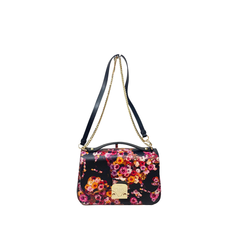 Flower Jolie Bag