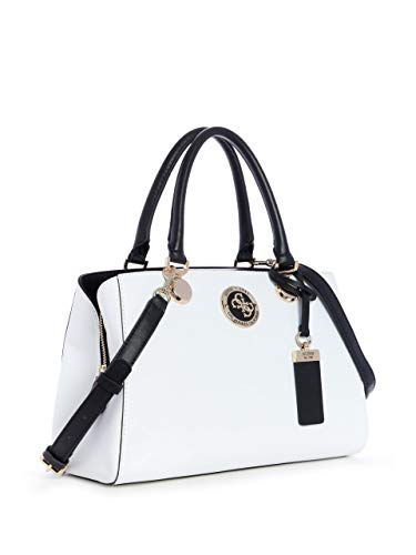 Landon Girlfriend Satchel Handbag