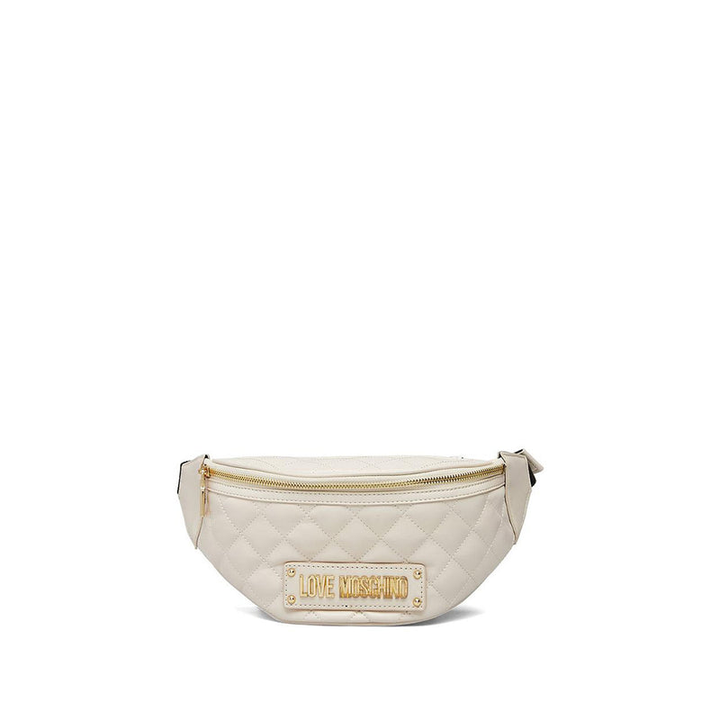 LOVE Beltbag Quilted Nappa Pu