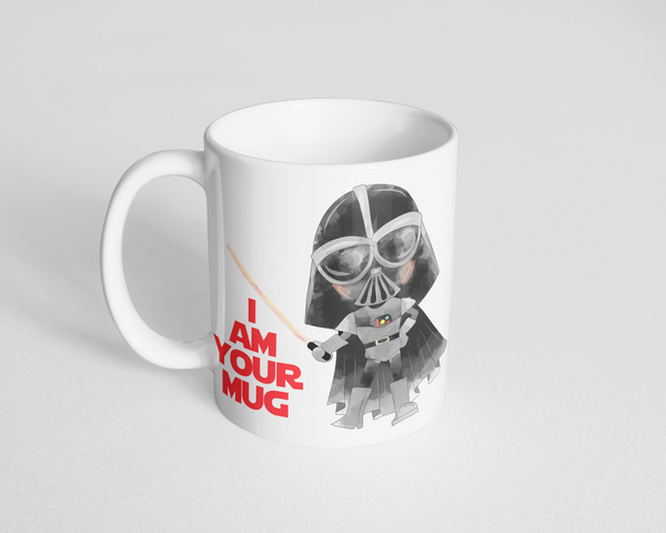 This is Your Mug