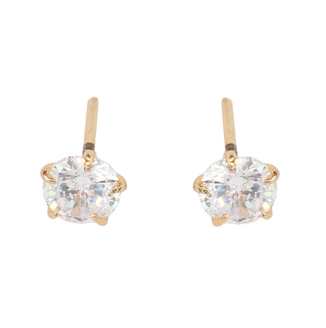 Touchstonead Stones Earring- BBETGF27-01A--Y
