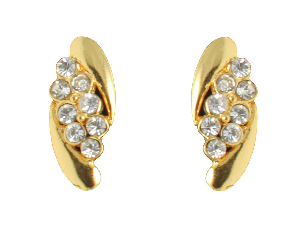 Touchstone Alluring Ad Earrings- FGETA071-01A--Y