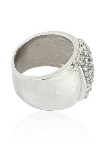 Touchstone Austrian Diamonds - FGR-T010-01A--W