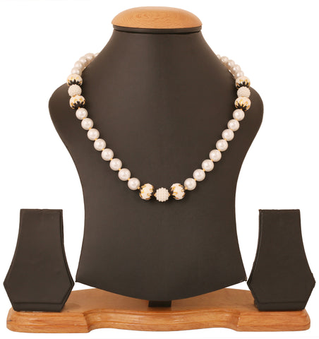 Beautiful Faux Pearl String by Touchstone- GMST-836-03----