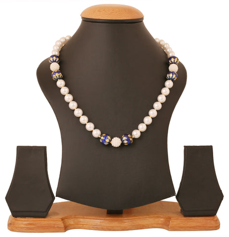 Beautiful Faux Pearl String by Touchstone- GMST-836-04----