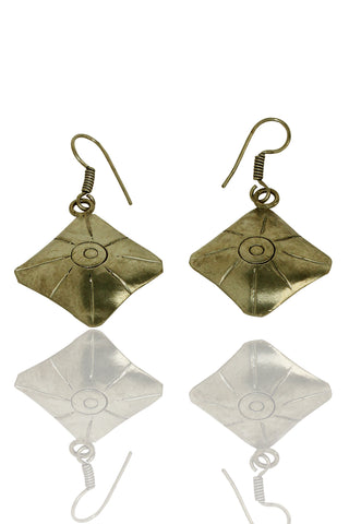 Drop Earrings by Touchstone- GSETO157-01---R