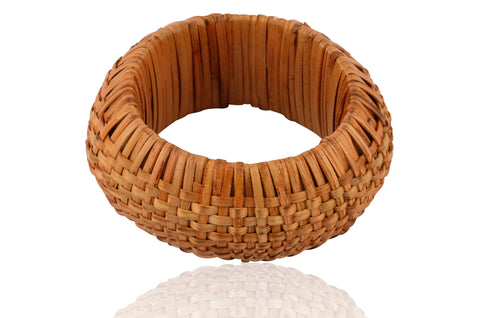 Touchstone Magically Wood Bangle- KRB--A06-02----