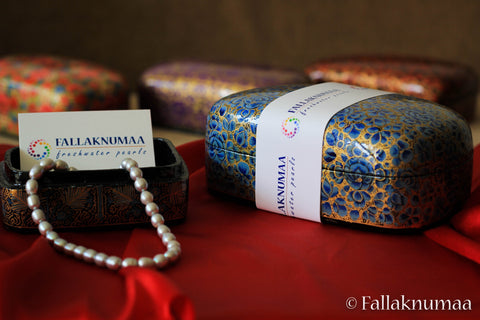 Fallaknumaa Packaging