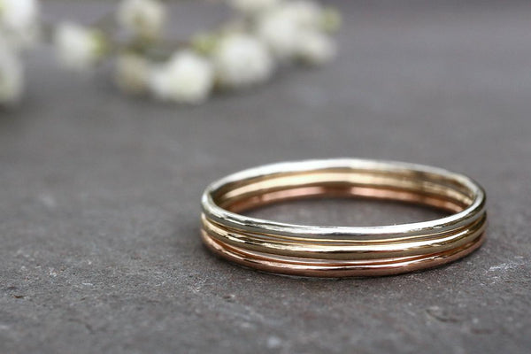 9ct Gold Ring