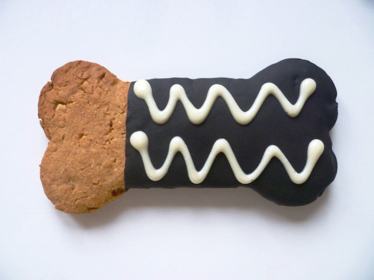 Carob Bone Cookie