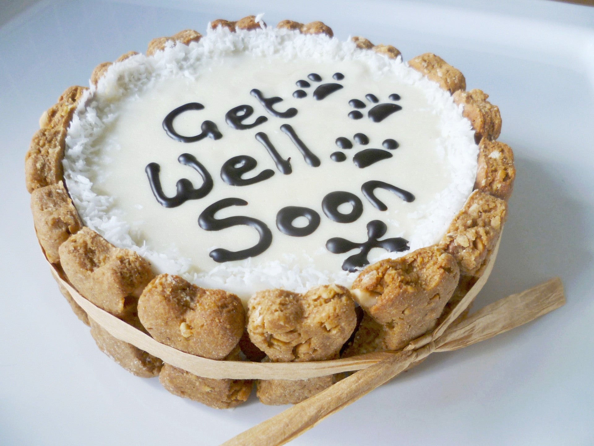 Get Well Soon Cake