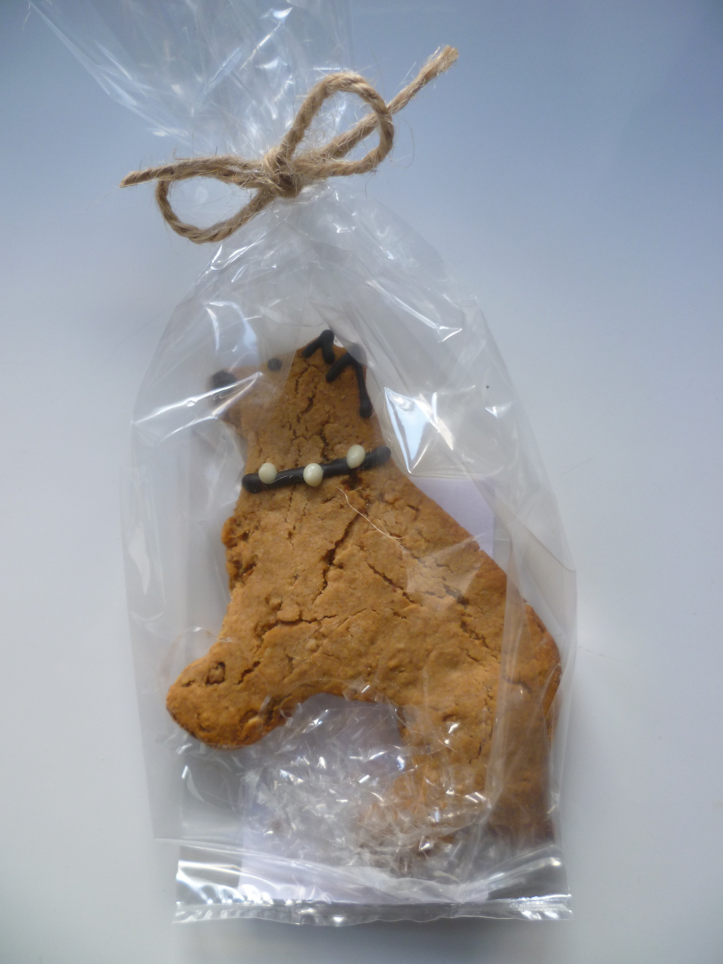 Dog Cookie
