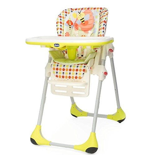 Chicco Polly Highchair - Sunny - Baby Brands 4 U