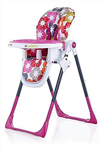 Cosatto Noodle Supa Highchair - Poppidelic - Baby Brands 4 U - 1