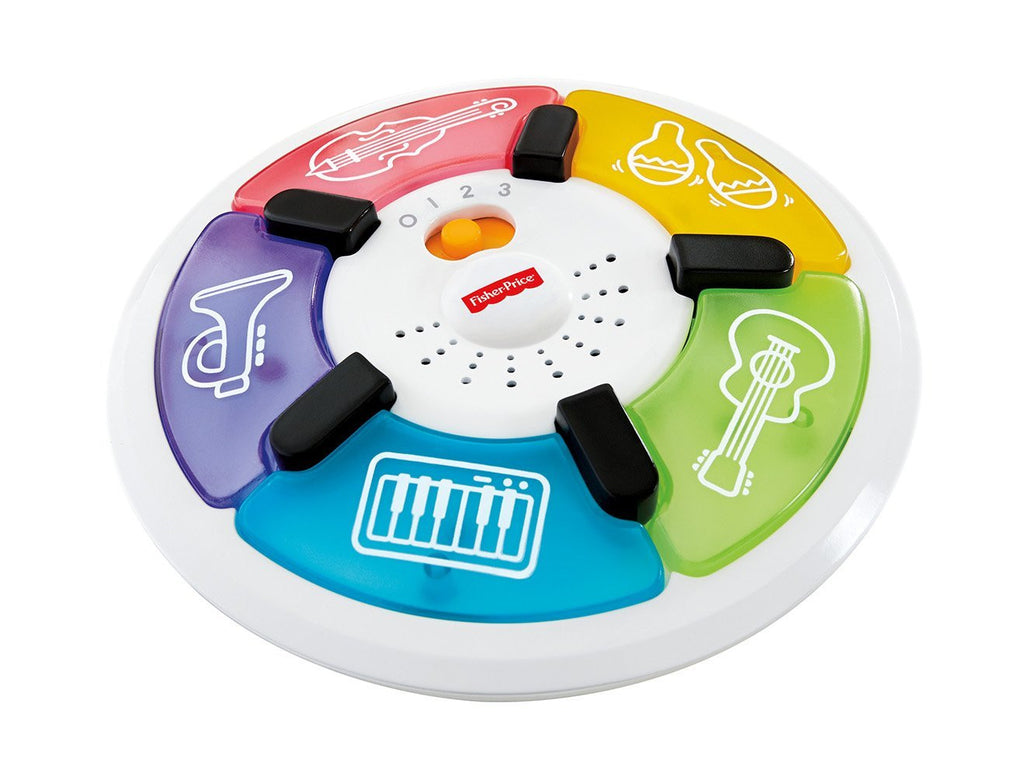 Fisher Price Learn with Lights Piano - Baby Brands 4 U - 1