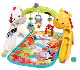 Fisher-Price Newborn-to-Toddler Play Gym - Baby Brands 4 U - 1