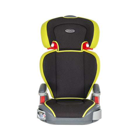 Graco Junior Maxi Group 2/3 Car Seat - Sport Lime - Baby Brands 4 U - 1