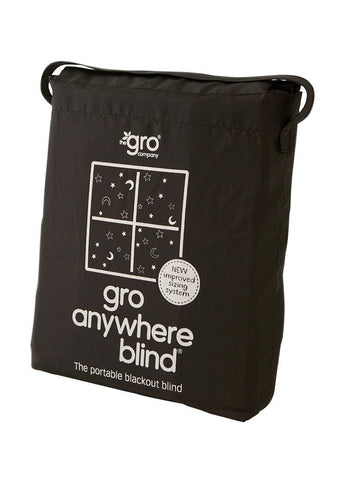Gro Anywhere Blackout Blind - Baby Brands 4 U - 1
