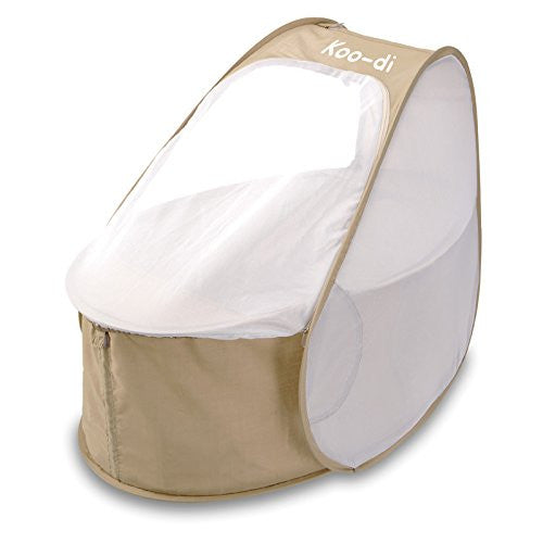 Koo-di Pop Up Travel Crib Bassinette - Baby Brands 4 U - 1