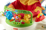Fisher-Price Rainforest Jumperoo - Baby Brands 4 U - 4