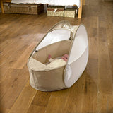 Koo-di Pop Up Travel Crib Bassinette - Baby Brands 4 U - 6