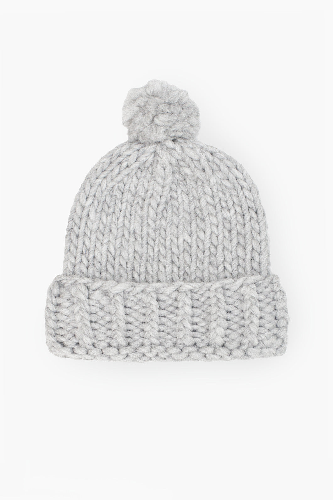 Winter Woolly Beanie