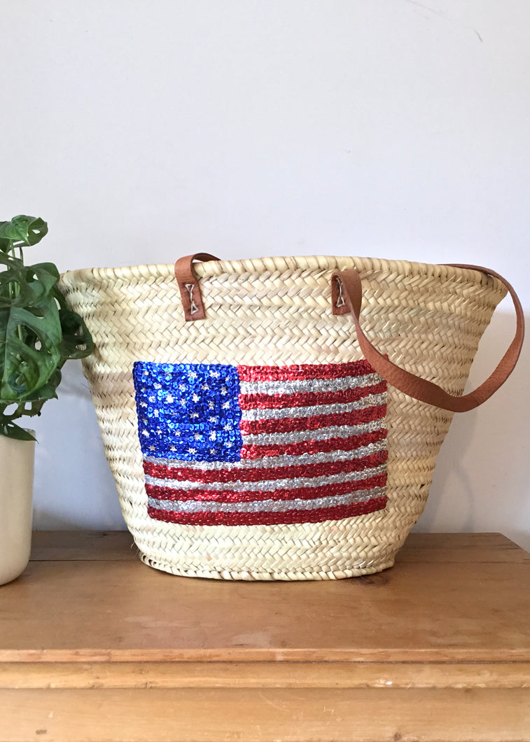 Sands Accessories - American Flag