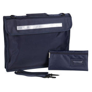 Weeth School Premium Book Bag With Pencil Case