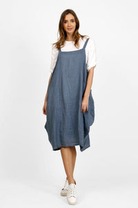 Fenella Easel Dress