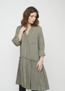 Soya Concept Radia 68 Dress Green