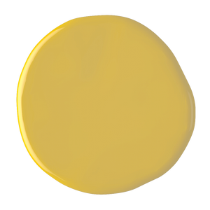 Cornish Milk Mineral Paint - Cornish Honey