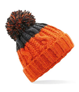 Sands Charlie Unisex Bobble Hat ( 3 colour ways)