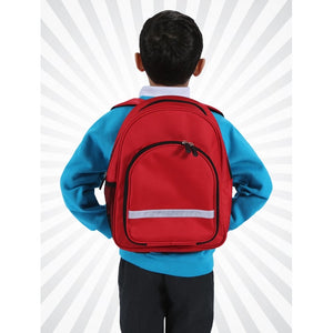 Trevithick Learning Academy Premium Back Pack (2 Sizes)