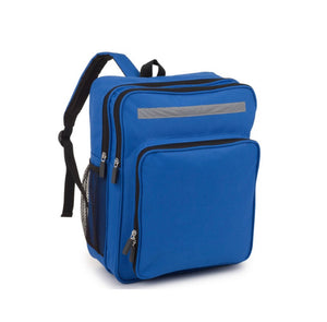 Roskear School Premium Back Pack Large