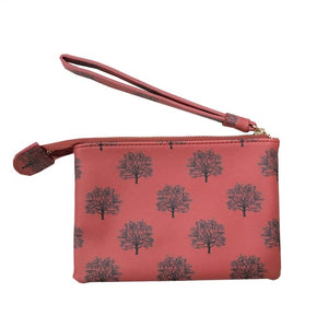 Red Cuckoo - Tree Purses*
