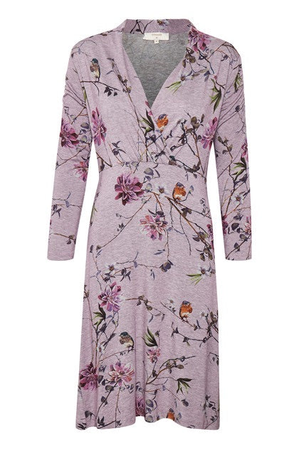 Cream Clothing Zagil Dress - Sands Boutique clothing and gifts