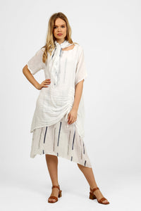 Fenella Kindred Dress