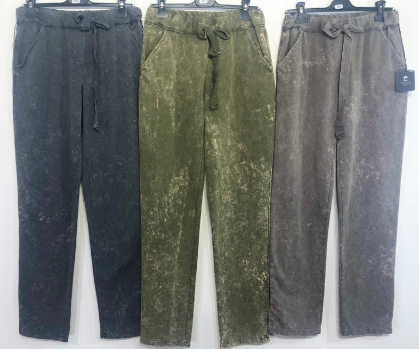 Sands Water Mark Joggers