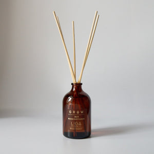 Liga of Cornwall Grow Herb Room Diffuser