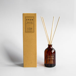 Liga of Cornwall Grow Tomato and Berry Room Diffuser