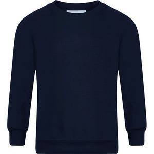 Weeth School Sweatshirt - Sands Boutique clothing and gifts