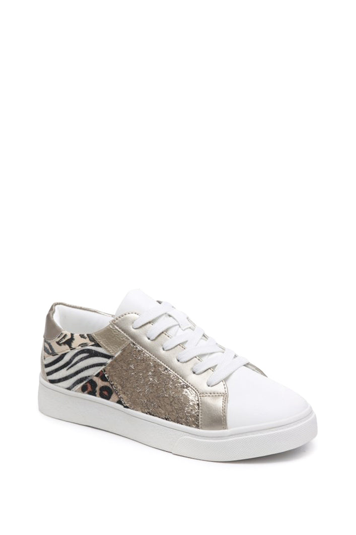 Jungle Gold Trainers
