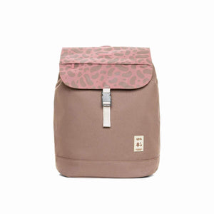 Lefrik Scout Backpack - Multi Pink