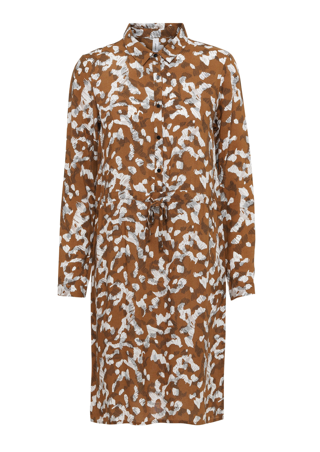 Soyaconcept Sarkia Print Dress - Sands Boutique clothing and gifts
