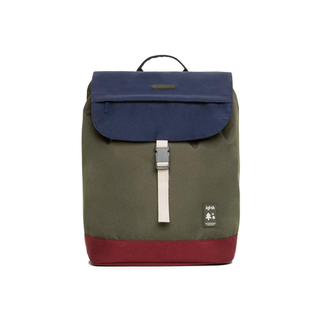 Lefrik Scout BackPack  - Multi Navy